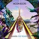 Moon Boots - Juanita Bawrut Extended Mix