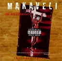 Makaveli - Intro Bomb First My Second Reply feat E D I Mean Young Noble of The Outlawz Prod by Makaveli Darell Big D Harper