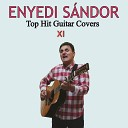 Sandor Enyedi - I ll Be Over You