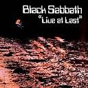 Black Sabbath - Cornucopia Live