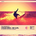 Talamanca - Ocean Drive Blend Remix