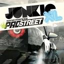 Need For Speed: Prostreet (Ost