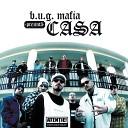 BUG Mafia prezinta CASA
