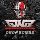 Sonix The Headshock - Drop Bombs