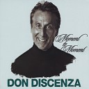 Don Discenza - Baby It s Cold Outside