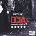 Disstrick - With Love