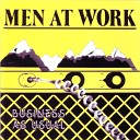 Various Artists - Men At Work Who Can It Be Now