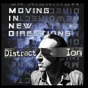 Distract Ion - The Day the DJ Met the Fury of Sick String