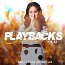 Mary Hellen Bitencourt - O Sonhador Playback