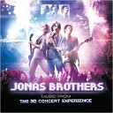 Jonas Brothers - I'm Gonna Getcha Good [Live]
