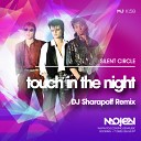 DJ Sharapoff MOJEN Music - Silent Circle Touch In The N