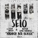 Selo feat Ceza Ayben Hemsta Emre Baransel - Kad k y Acil Bekler