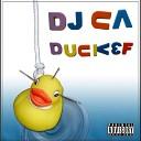 DJ C A - Hell Yeah Boy
