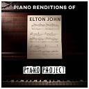 Piano Project - You Gotta Love Someone