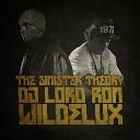 DJ Lord Ron Wildelux - Tab Is On U