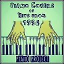 Piano Project - All for Love