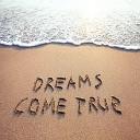 Kieran Roberts James - Dreams Come True