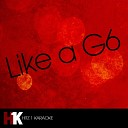 Like - A G6 Feat The Cataracs And D