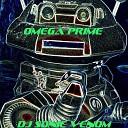 DJ Sonic Venom - Alpha 1000