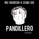 Luis Zaragoza Sonyc Snc - Pandillero