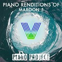Piano Project - Girls Like You