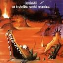 Krokodil - Odyssey in Om