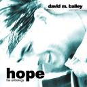 david m bailey - Keep on Walking