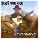 Jos Velazco - La Duda