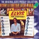 Elvis Presley - Santa Lusia