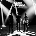 Above Beyond feat Zo Johnston - Fly To New York Above Beyond and Jason Ross Club Mix Mixed