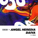Angel Heredia - Back In The Game