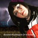 Sukai Todd - Magical Girl