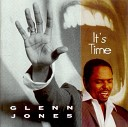 GLENN JONES - Everybody Loves A Winner