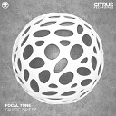 Focal Tone - Conceal