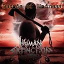 Human Extinction - Растаман