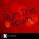 Jay Z ft Rihanna Kanye West - Run This Town instrumental