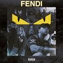 Apu MC DB Dimy - Fendi