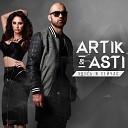 Artik & Asti - Поцелуи (Bransboynd Remix)
