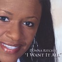 Donna Ritchie - I Can t Believe