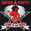 Down Dirty - Get Lucky
