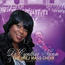 Dr Cynthia Nunn The IMEJ Mass Choir feat Tecara Parker Jon Jones - For Your Glory feat Tecara Parker Jon Jones