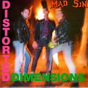 Distorted Dimensions