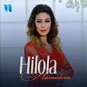 Hilola Hamidova feat Shuxrat Yo ldoshev - Sevdim