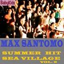 Max Santomo feat Babykids - DANCE MONKEY