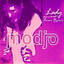 Modjo - Lady Terace Remix