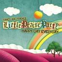 Little Praise Party Yancy feat Quinn O Donnell - Away In A Manger