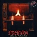 Sideburn - Shotgun