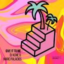 DJ Kone Marc Palacios - Give It to Me