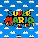 Kid lizter feat Yvng Wal - Super Mario