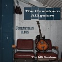 The Downtown Alligators - Journeyman Blues
